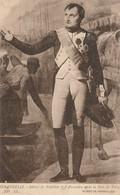 CORCE  Adieux De Napoléon - France
