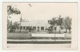 Ain-Farès -       L'Ecole - Algeria