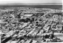 Tunisie - GABES - Vue Panoramique Aérienne - L'Eglise Armand Fallières - Collection Frendo - Tunisie
