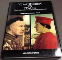 Vlaanderen En Italië - Books, Magazines, Comics
