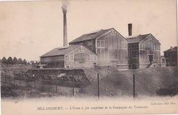 BILLANCOURT (92) - Usine à Air Comprimé Compagnie Des Tramways - ND 53 - 1904 - Boulogne Billancourt