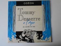 Disque 33 T 1/3 TOMMY TESSERRE - Les Succès De 1955 (D) - Formats Spéciaux
