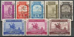 Spain,40 Years Of Madrid Press Association 1938.,key Values,used(o) - 1931-Heute: 2. Rep. - ... Juan Carlos I