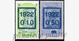 -Côte Des Somalis 101/2** - Costa Francese Dei Somali (1894-1967)