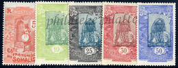 -Côte Des Somalis 103/07** - French Somali Coast (1894-1967)