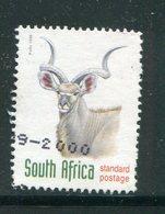 AFRIQUE DU SUD- Y&T N°1001- Oblitéré (koudous) - Oblitérés