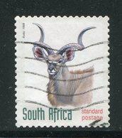 AFRIQUE DU SUD- Y&T N°1030- Oblitéré (koudous) - Oblitérés