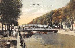 Charleroi - Quai De Brabant - Charleroi