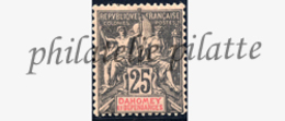 -Dahomey   1** - Dahomey (1899-1944)