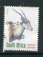AFRIQUE DU SUD- Y&T N°1000- Oblitéré (Elans) - Oblitérés