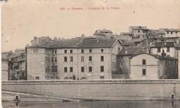 Drome : ROMANS-sur-ISERE : Caserne De La Presle ( Manque Angle Haut Gauche ) - Romans Sur Isere