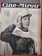 Revue Ciné Miroir N°772 (19 Janv 1940) Janine Darcey - Le Chemin De L'honneur/Henry Garat - Books, Magazines, Comics