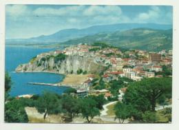 AGROPOLI - PANORAMA  -  VIAGGIATA FG - Salerno