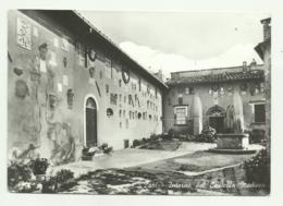 LARI - INTERNO DEL CASTELLO MEDICEO - NV FG - Pisa
