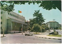 Viseu: FIAT 1500 - Cidade Jardim - (Portugal) - Toerisme