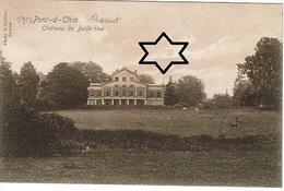 PONT-à-CHIN - Château De Belle Rive - Tournai