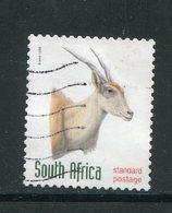 AFRIQUE DU SUD- Y&T N°1032- Oblitéré (Elans) - Oblitérés