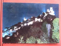 San Marino - Notturno Della Citta - San Marino
