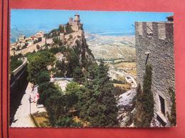 San Marino - Panorama - San Marino