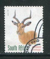 AFRIQUE DU SUD- Y&T N°1034- Oblitéré (Impalas) - Oblitérés