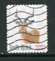 AFRIQUE DU SUD- Y&T N°1034b)- Oblitéré (Impalas) - Oblitérés