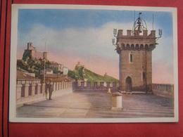 San Marino - Terrazza Sul Palazzo Del Governo - San Marino