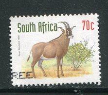 AFRIQUE DU SUD- Y&T N°992- Oblitéré - Oblitérés