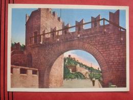 San Marino - Viale Donna Felicita - San Marino