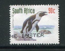 AFRIQUE DU SUD- Y&T N°993- Oblitéré - Oblitérés