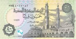 50 Piaster Ägypten - Aegypten