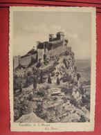 San Marino - La Rocca - San Marino