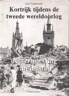 Kortrijk In 2de WO - 1939-45