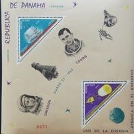 Panama  1965 S/S - Panama