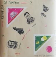 Panama  1965 S/S IMPERF. - Panama