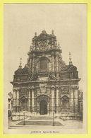 * Leuven - Louvain (Vlaams Brabant) * (Edit Arthur Klitzsch Et Co) église Saint Michel, Kerk, Church, Rare - Leuven
