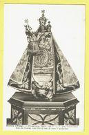 * Melsele (Beveren Waas - Gaverland) * (Uitg Buytaert Bockstael) Mirakuleus Beeld OLV Gaverland, ND Statue - Beveren-Waas