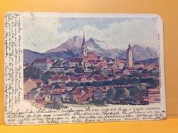 Kranj,krainburg,slovenia M.Ruppe - Eslovenia