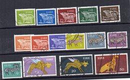 Serie Nº 252/66 Irlanda - 1949-... República Irlandése