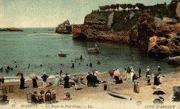BIARRITZ   Francia  France Frankreich - Biarritz