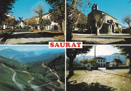 09 - SAURAT - Multi-Vues - Frankreich