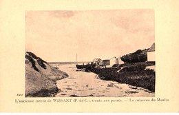 62: WISSANT Le Ruisseau Du Moulin - Wissant