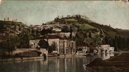 Constantinople (Konstantinopolis, Istanbul) - Eaux-Douces D'Asie - Turchia