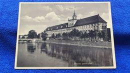 Breslau Universität Poland - Polonia