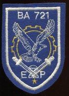 Commando De L'Air - E.P. 42/721 - Rochefort - Forze Aeree