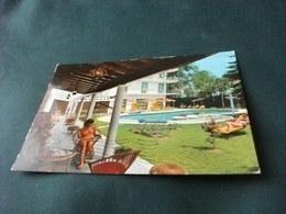 HOTEL SALUS PISCINA PIN UP ABANO TERME PADOVA - Hotels & Restaurants