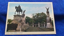 Breslau Kaiser Wilhelm Denkmal Poland - Polonia