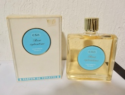 COLLECTION PARFUM CSP ROSE EGLANTINE .CAUTERETS - Fragrances (new And Unused)