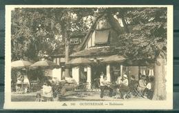 14 - OUISTREHAM - ROBINSON - TERRASSE - ANIMATION - Ouistreham