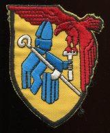 Commando De L'Air - E.P. 42/277 - Varennes-sur-Allier - Forze Aeree