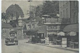Valkenburg - Monument Aan De Cauberg - Hotel Limburgia - No 24 Uitg. Fa. A.H. Muurmans - 1947 - Valkenburg